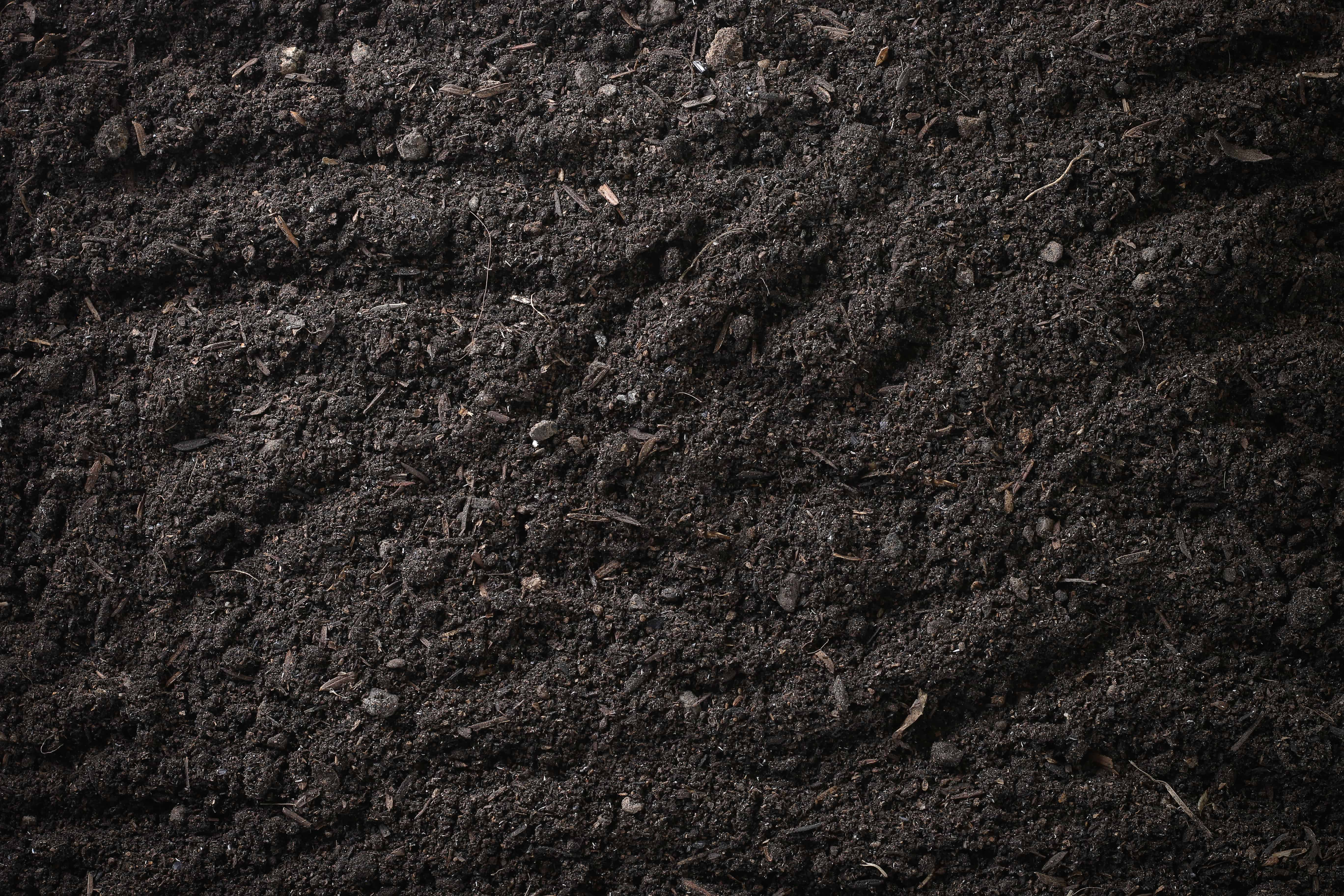 Long Island Topsoil Mulch Delivery High Quality Mulch Topsoil
