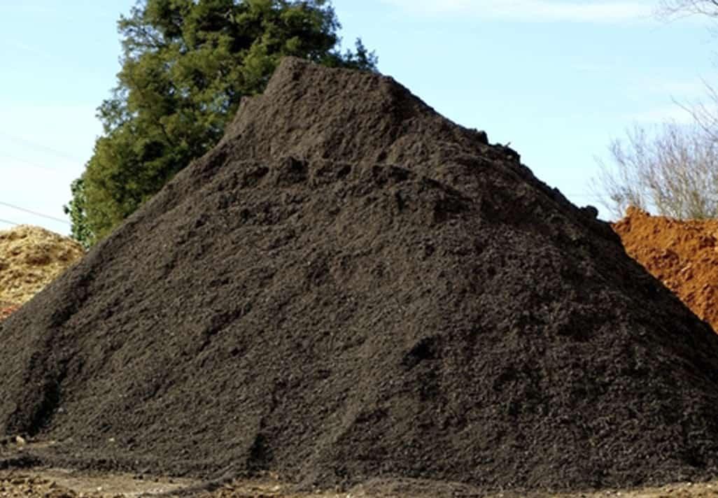Topsoil & Mulch